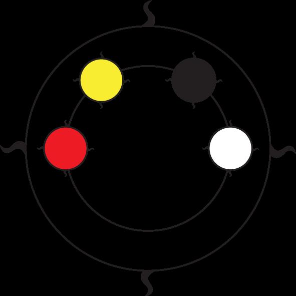 Medicine Wheel Logo