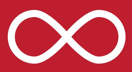 Metis Nation Flag Red